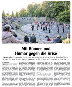Allgäuer Zeitung - 7. Oktober 2020